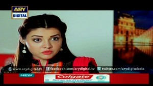 Dil-e-Barbad Ep – 189 – 27th January 2016