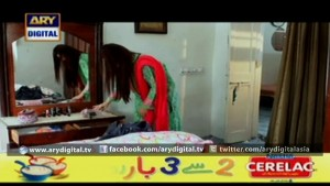Dil-e-Barbad Ep – 190 – 28th January 2016