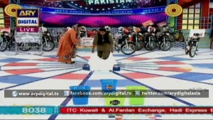 Jeeto Pakistan 22nd January 2016