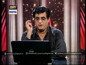 Sitaroon Ki Baat Humayun Ke Saath 30th January 2016