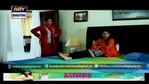 Dil-e-Barbad Ep – 195 – 8th February 2016