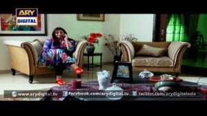 Dil-e-Barbad Ep – 205 – 24th February 2016