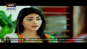 Dil-e-Barbad Ep – 207 – 29th February 2016
