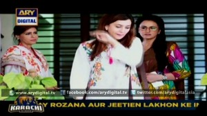 Guzaarish – Ep – 13 – 9th February 2016