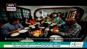 Riffat Aapa Ki Bahuein Ep – 60 – 22nd February 2016