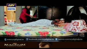 Dil-e-Barbad Ep – 209 – 2nd March 2016