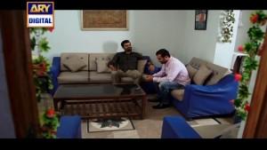 Dil-e-Barbad Ep – 223 – 28th March 2016