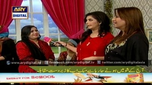 Good Morning Pakistan 2nd March 2016