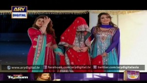 Mohe Piya Rung Laaga Ep – 25 – 7th March 2016