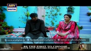 Riffat Aapa Ki Bahuein Ep – 68 – 7th March 2016
