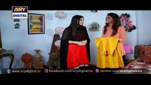 Riffat Aapa Ki Bahuein Ep – 74 – 16th March 2016