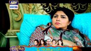 Bewaqoofian Ep – 28 – 2nd April 2016