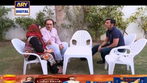 Bulbulay Ep – 382 – 13th April 2016