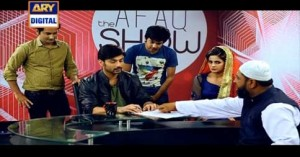 Besharam Ep – 04 – 31st May 2016