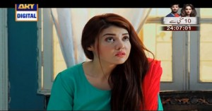 Dil-e-Barbad Ep – 247 – 9th May 2016
