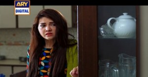 Dil-e-Barbad Ep – 250 – 12th May 2016