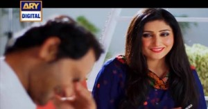 Dil-e-Barbad Ep – 259 – 30th May 2016