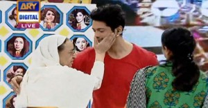 Jeeto Pakistan Mother's Day Special – 8th May 2016
