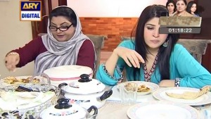 Bulbulay Ep – 207 – 1st June 2016
