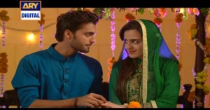 Ghayal – 1st Episode – 21st July 2016