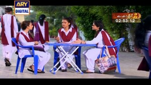 Saheliyaan Ep – 09 – 25th July 2016