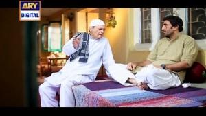 Shehzada Saleem Ep – 87 – 12th July 2016