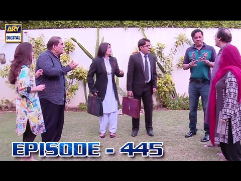 Bulbulay Ep – 445 – 19th March 2017