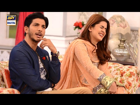 Mohsin Abbas Showbiz Mein Aane Se Pehley Kya Kertey the .. Janiye
