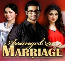 arrangedmarriage
