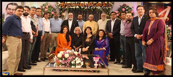 14th Anniversay of ARY Network