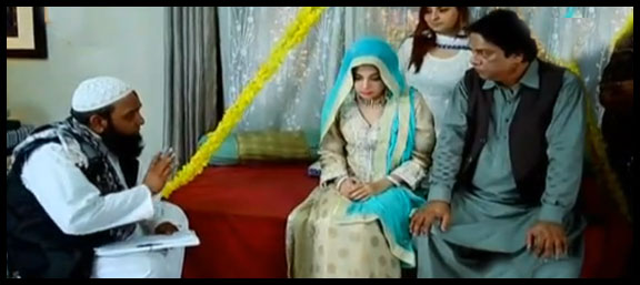 Khuda Na Karay