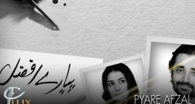 PyarayAfzal
