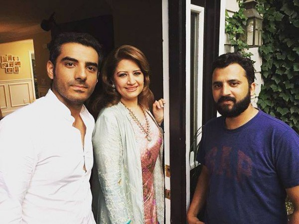 Pictures-from-the-set-of-Dobara-Phir-Se