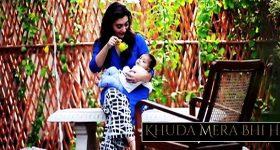 Khuda Mera Bhi Hai - Airing Sooner Than You Want!