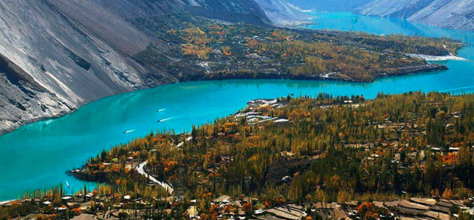 hunza-valley