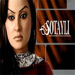 Sotayli