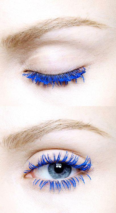 fourth-of-july-blue-mascara
