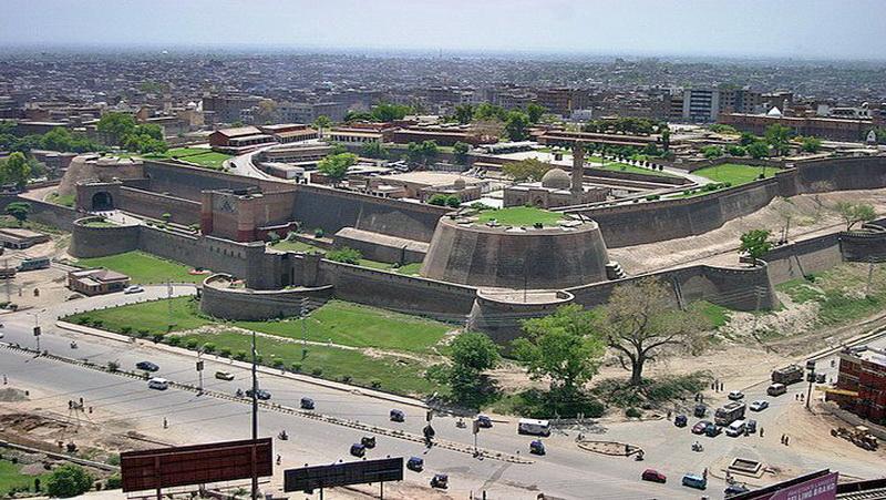 peshawar-bala-hisar-fort