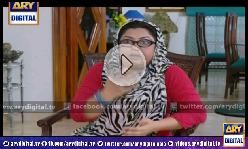 Bulbulay Ep - 258 - 2nd June 2014