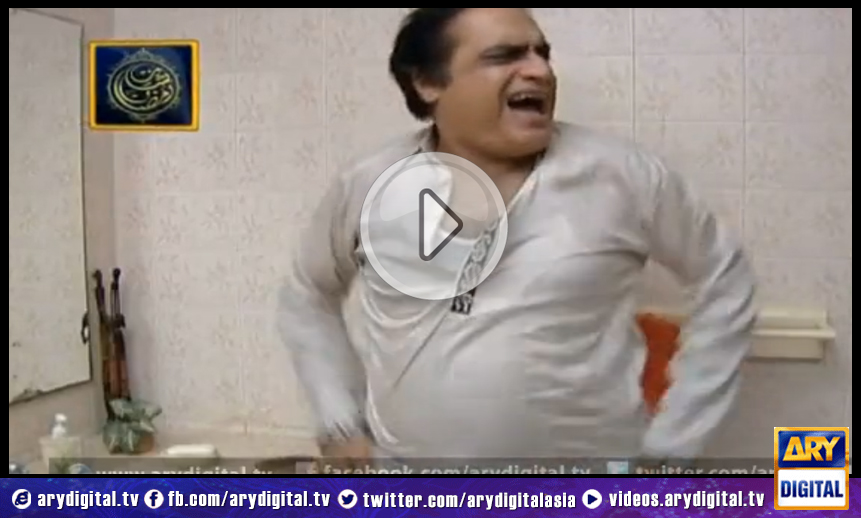 Bulbulay Ep -239 - 19th July 201 .Bulbulay is about a quick witted, slapstick comedy that revolves around a family of four. Each episode is filled with humorous quirks that drives the viewer in a frenzy of laughter. Momo, Nabeel, Khoobsurat and Mehmood Sahib, find themselves in a new situation every time and deal with the consequences in their own unique manner. Timing: Every Sunday at 9:30 PM on ARY Digital. If you miss any of the episodes you can watch them here.