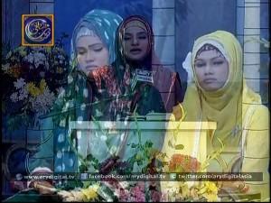 Eid Milad-un-Nabi Part