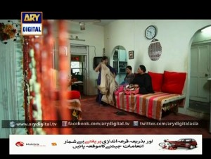 Dil-e-Barbad Ep – 08 – 26th February 2015