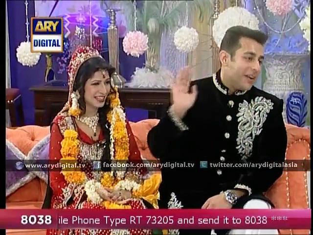 Good Morning Pakistan Today Episode Video