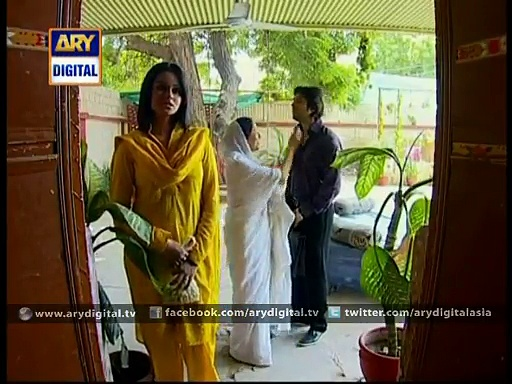 Chor Babul Ka Ghar - Eid Special - 18th July 2015 - Watch
