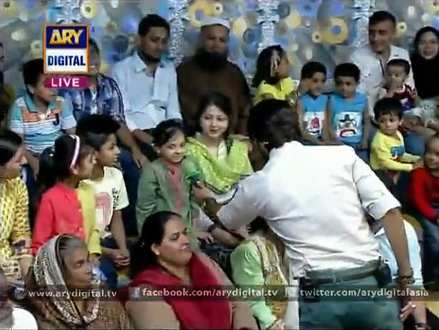 What do you do on Sunday mornings? - Jeeto Pakistan 29th