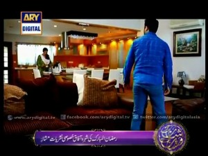 Ishq Parast episode 17