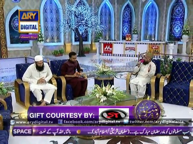 Main to Panjtan ka Ghulam hu By Fasihuddin Soharwardi – 19th June 2015