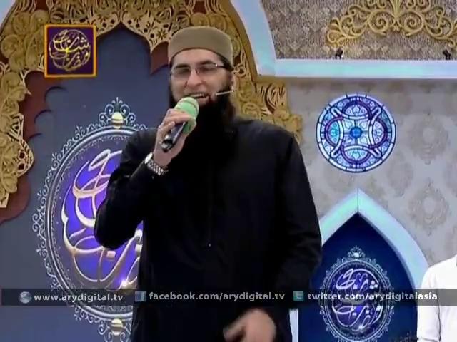 Muhammad Ka Roza Qareeb Aaraha Hai