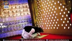 OST of 'Shan-e-Ramzan 2015′ – ARY Digital