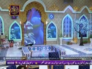 Shan-e-Iftar – Part 01 – 26th June 2015
